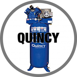 quincy 60 gallon air compressor